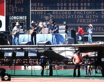 San Francisco Giants, S.F. Giants, photo, 1983, Charlie Daniels
